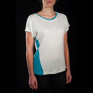Kratka majica iz konoplje