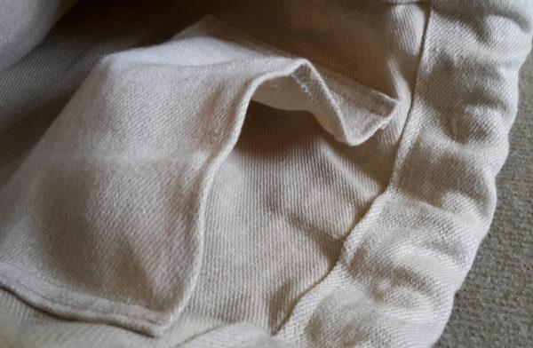 Konopljina torba - torba iz konoplje
