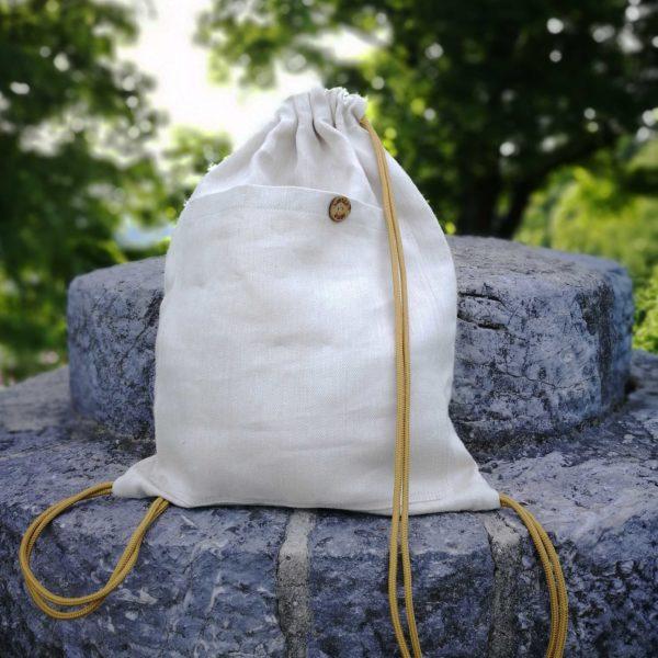 velika konoljina torba, konopljin nahrbtnik